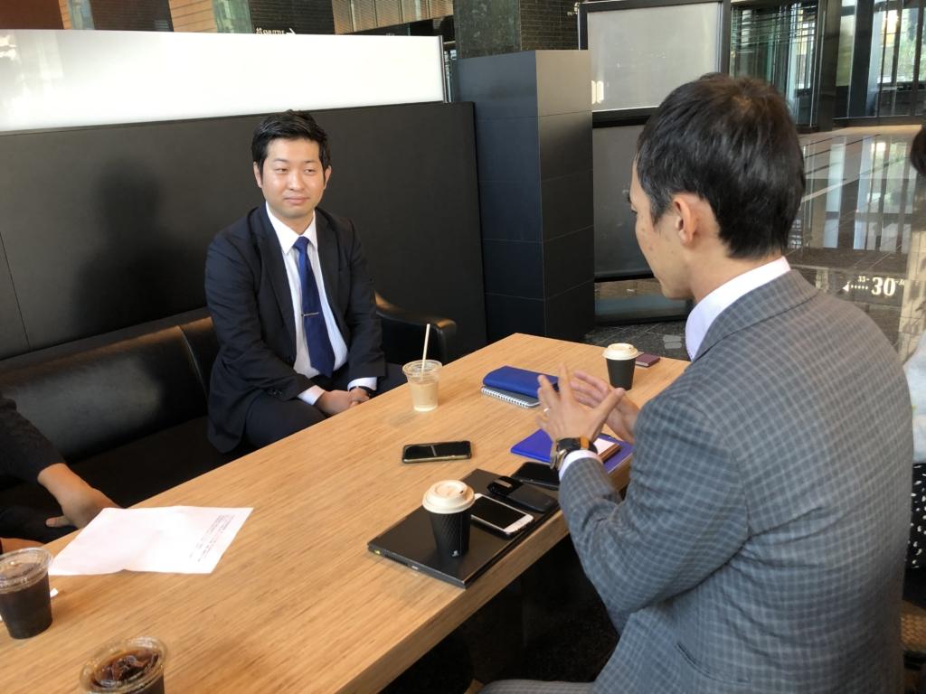 医師転職「Dr.Connect」コンサルタント吉澤さんと鈴木さん