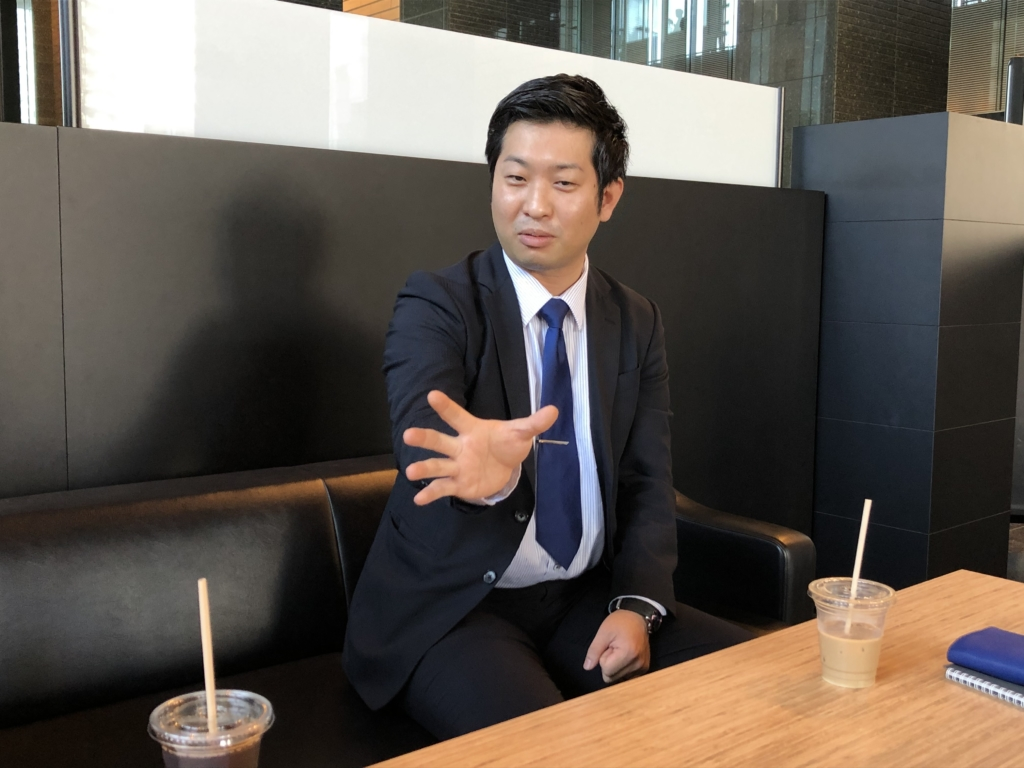 医師転職「Dr.Connect」コンサルタント吉澤さん