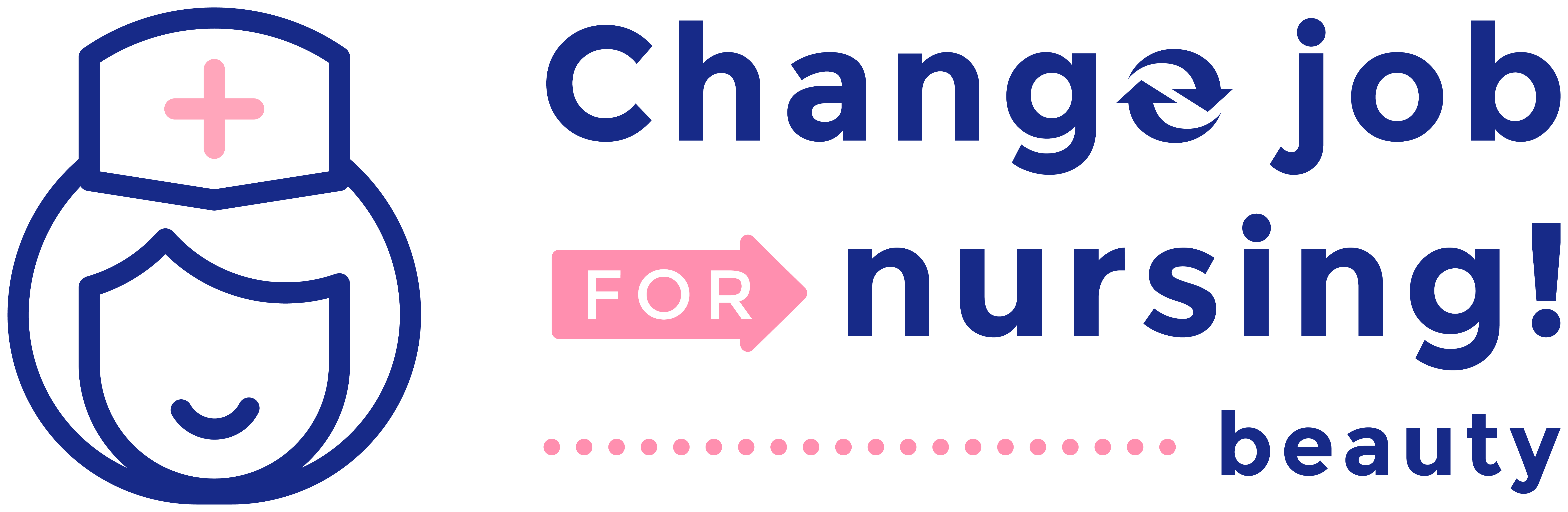 Change job for nursing! (beauty)
